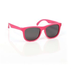 FCTRY BABY OPTICALS SUNGLASSES PINK AGES 0-2